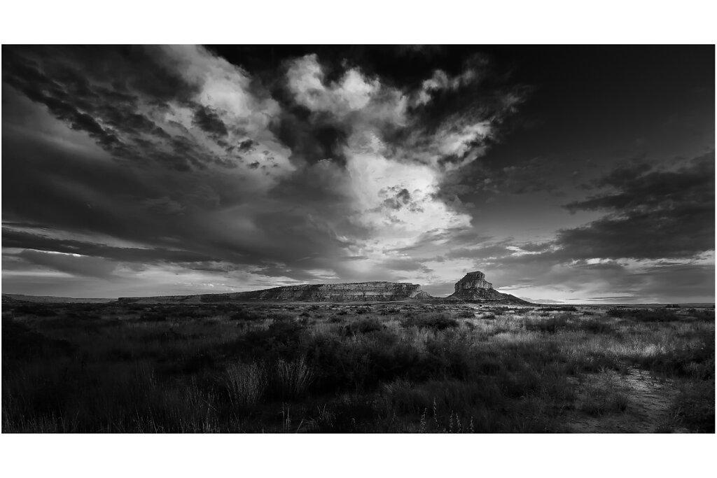 Chaco Canyon