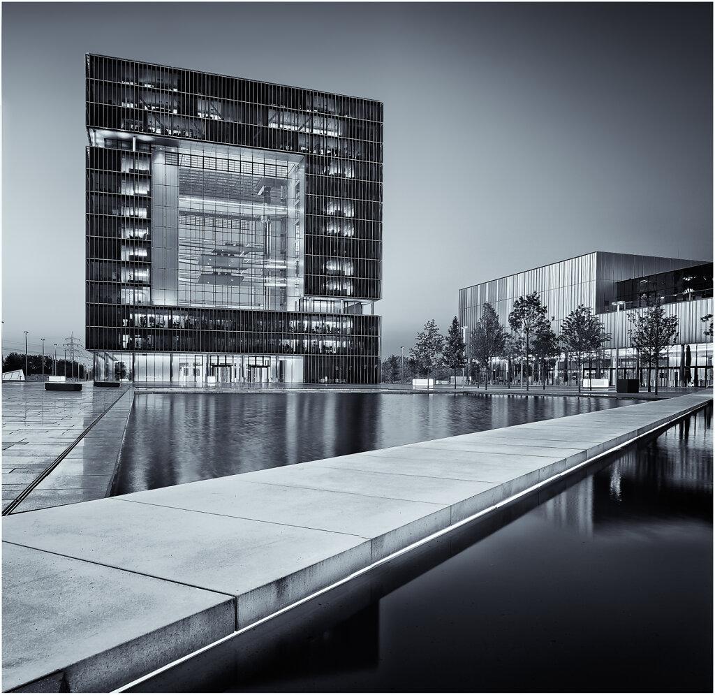 ThyssenKrupp Quartier