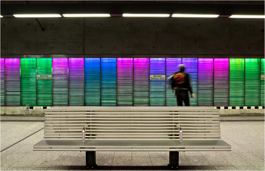 U-Bahnhof Rathaus