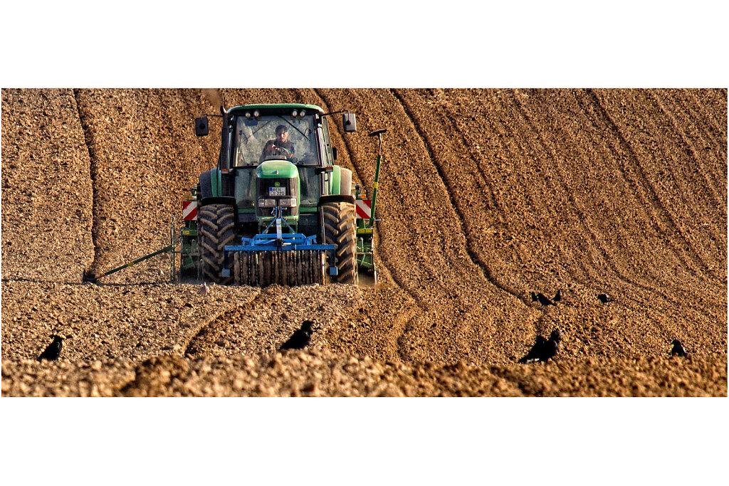 Agricultur