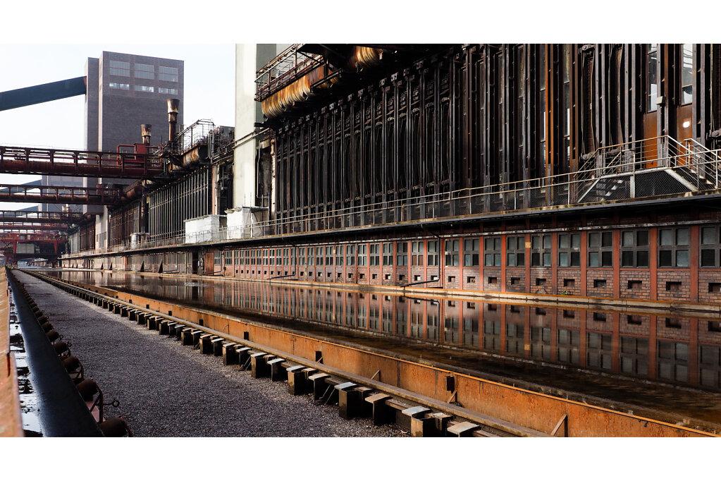 Kokerei Zeche Zollverein